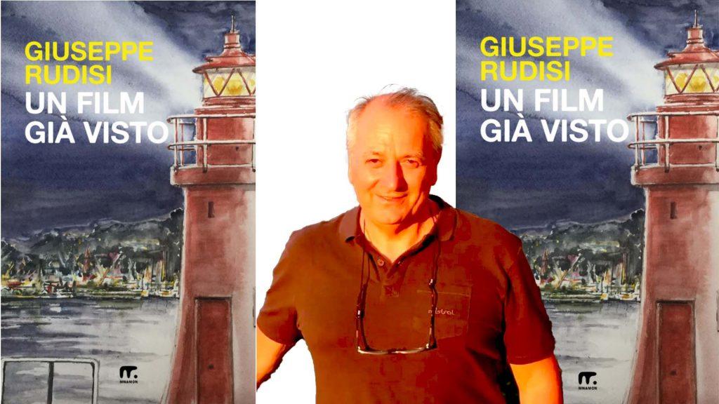 Giuseppe Rudisi - scrittore
