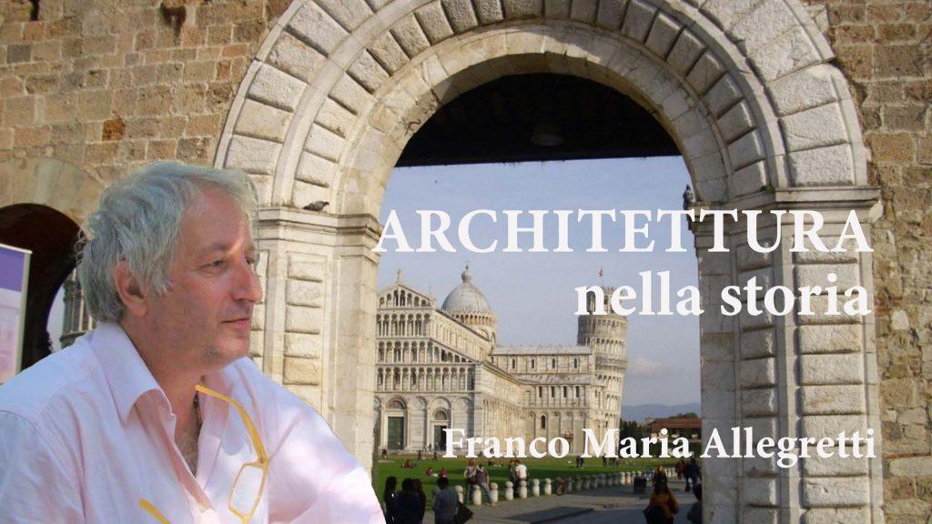 Franco Maria Allegretti - Architettura medievale